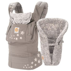 Ergo (With Infant Insert)