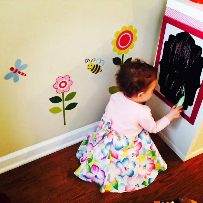 2 Year Old: I Can Do It Activities