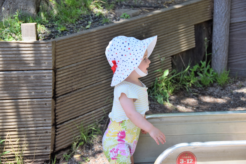 Zoey_Kishine Park_May 2017_2